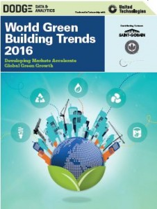 portada World Green Building Trends 2016