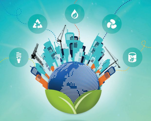 World Green Building Trends 2016